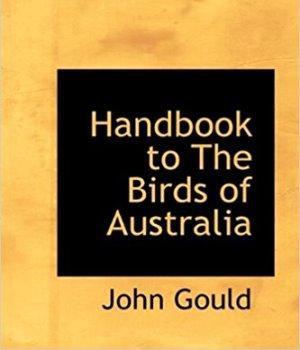 Manual de las aves de Australia