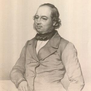 descubridor del periquito John Gould